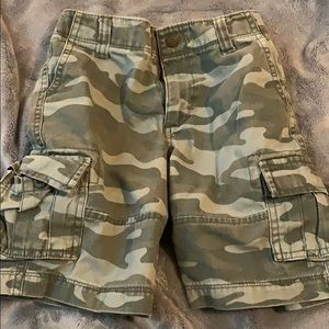 Carters cargo shorts
